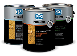 PPG Proluxe Products