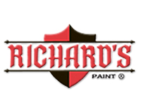 Richards paint - Black's Paint & Floor Covering Harrisonburg, Virginia