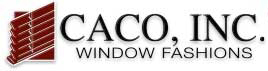 Caco, Inc. Window Fashions Logo